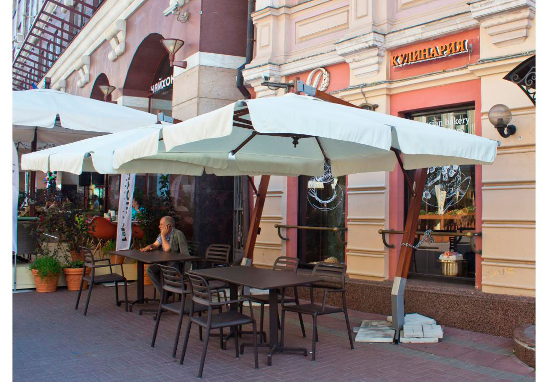 Кулинария, Старый Арбат, Москва