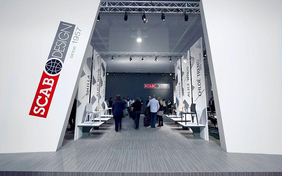 Итальянская фабрика Scab Design: история бесконечного совершенствования материи