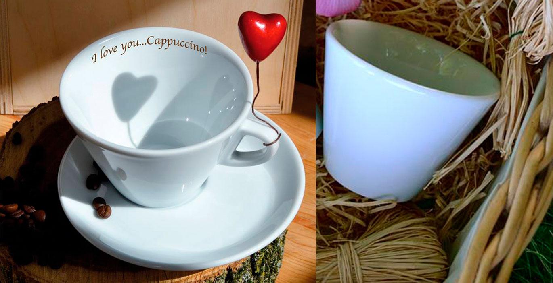 Favorita – белые кофейные пары Ancap