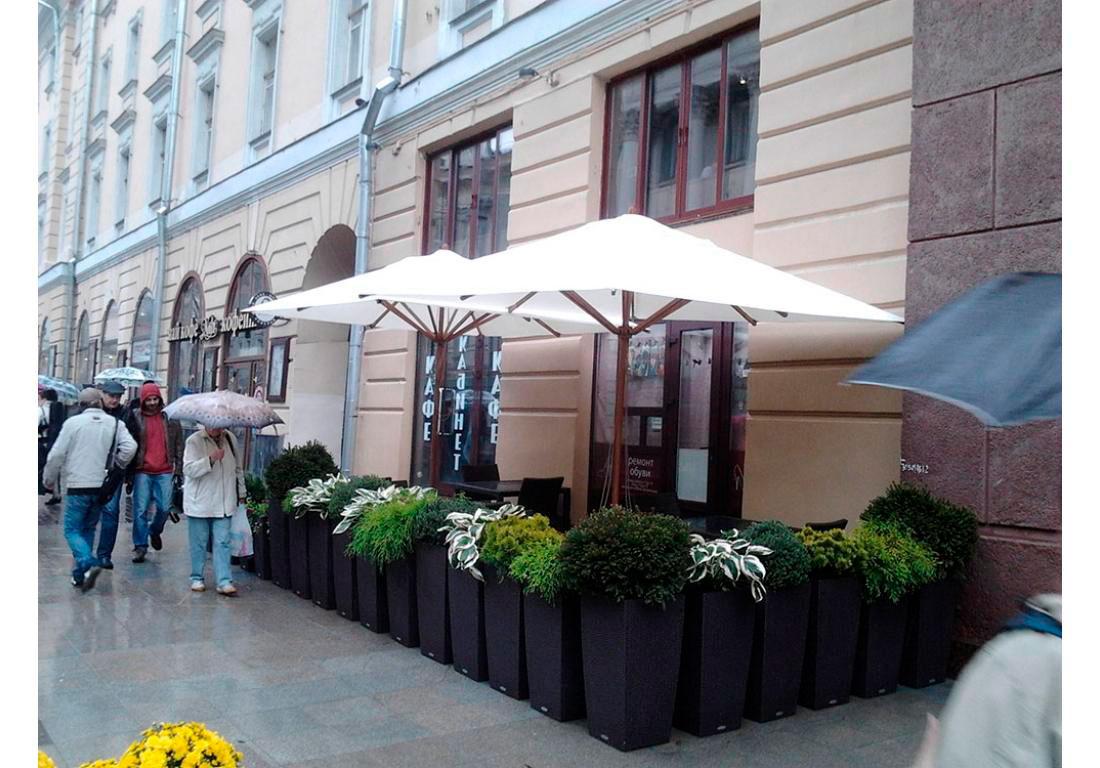 """Кафе """"Кабинет"""", г. Москва"""