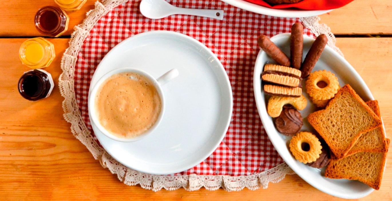 Lido – классические кофейные пары Ancap