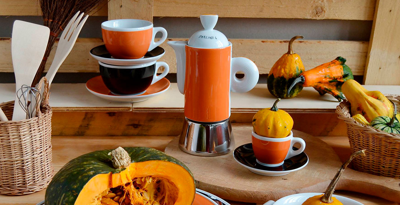 Verona Millecolori – цветные кофейные пары Ancap