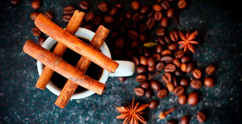 Torino – классические кофейные и чайные пары Ancap