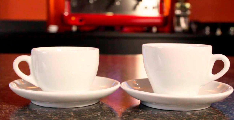 Verona – классические кофейные и чайные пары Ancap