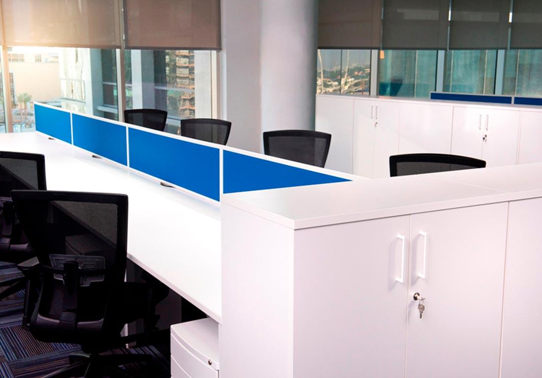 Офис Friends provident, Дубай, ОАЭ