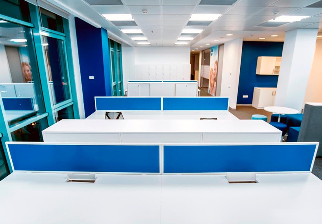 Офис Beiersdorf, г. Алматы, Казахстан