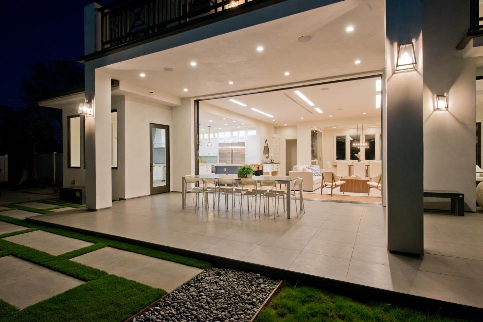 Террасы в доме: фото идеи дизайна