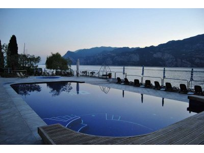 Проект:Sailing Center Hotel, Italia, Malcesine