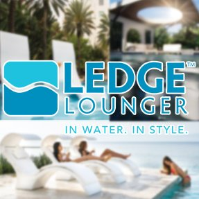 Новая фабрика Ledge Lounger
